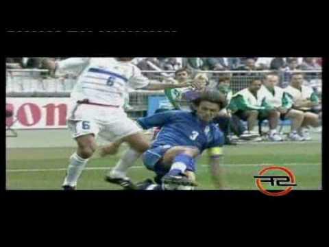 PAOLO MALDINI. Su Historia y Legado en el Futbol / Simplemente Futbol con Quique Wolff