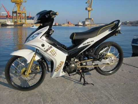 Yamaha Crypton T