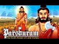 Parshurama : The 6th Avathar of Lord Vishnu - Animated Hindi Story