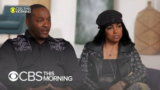 Parents of Azriel Clary, R. Kelly's live-in girlfriend, says she threatened suicide