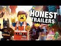 Honest Trailers - The LEGO Movie (feat. Epic Rap Battles of H...