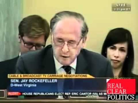 JAY ROCKEFELLER - FCC should shut down Fox _ MSNBC.mp4