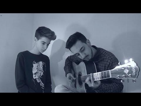 Perdón (Camila) (Acoustic Cover)