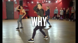Download Lagu SABRINA CARPENTER - Why | Kyle Hanagami Choreography Gratis STAFABAND