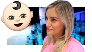 my new baby | iJustine