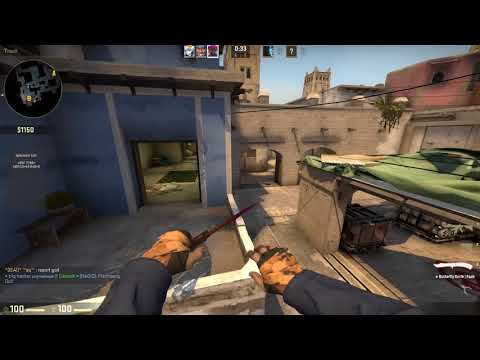 r00t.exe   CSGO LEGIT CHEATING WENT TERRIBLY WRONG!