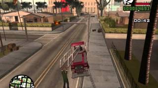 Tenpenny stories - Death of carl johnson (the end)