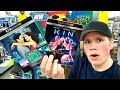Youtube Thumbnail Blu-ray / Dvd Tuesday Shopping 11/20/18 : My Blu-ray Collection Series