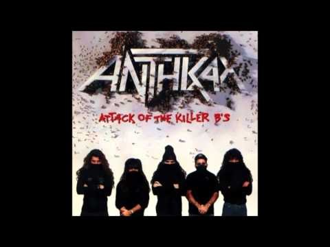 Anthrax - Im The Man 91