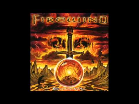 Firewind - Tomorrow Can Wait