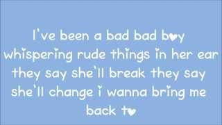 The Vamps - Can We Dance (Connor version) (lyrics)