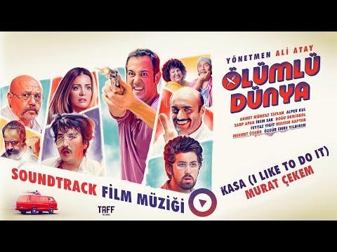 Murat Çekem - Kasa (I Like To Do It) | Ölümlü Dünya - Film Müzikleri | SİNEMALARDA