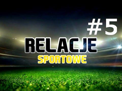 Piłka Nożna Mężczyzn | Relacje Sportowe #5