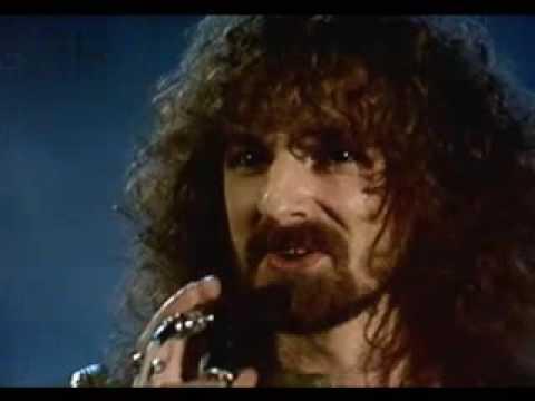 Barclay James Harvest - Life is for living 1980 Video