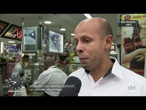 Greve Geral: Confusão e depredação no centro de São Paulo