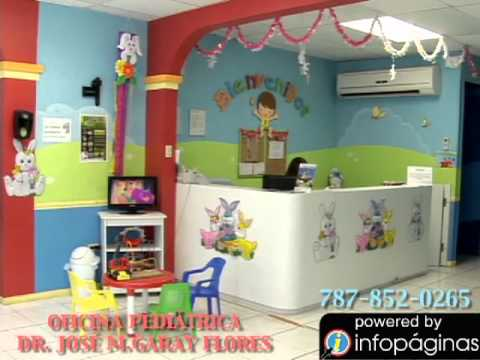 Oficina pediatrica 2 comercial de gavo gil youtube for Programa para decorar interiores