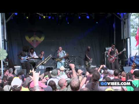 "Fishbone performs ""I Wish I Had A Date"" at Gathering of the Vibes Music Festival"