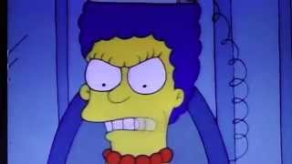 bart , no molestes a tu hermana