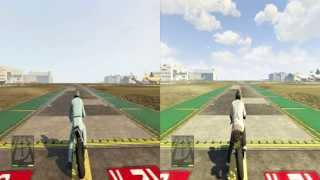 "GTA 5: Fastest Motorcycles Drag Race ""dinka Double T vs. pagassi Bati 801RR"""
