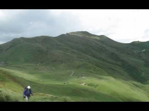 Tour of Mont Blanc Hiking European Alps