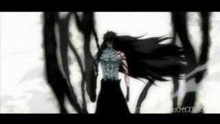 Ichigo (Final Getsuga Tenshou) vs Aizen