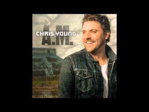 Chris Young - Nothing But The Cooler Left