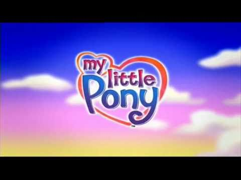 Mio Mini Pony (My Little Pony)