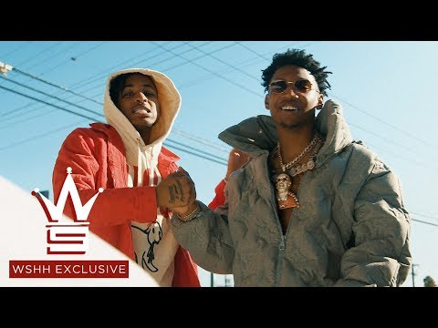 "B. LOU - ""Watch This"" feat. DDG (Official Music Video - WSHH Exclusive)"