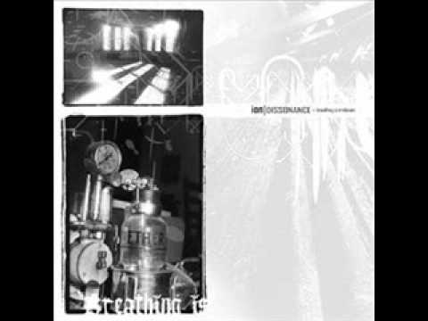 Ion Dissonance - The Death Of One Man Is A Tragedy, The Death Of 10