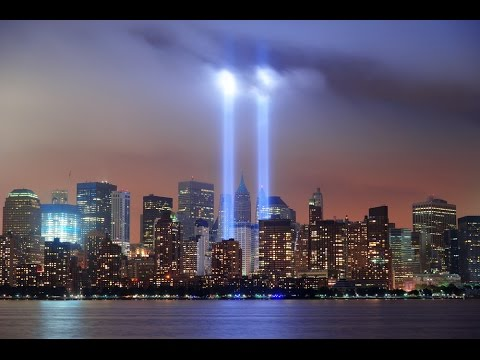 Eyewitness Account 9/11. Read by Kristin Szettella-Teacher, SLE Middle