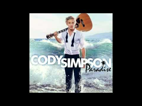 10. Gentleman - Cody Simpson [Paradise]