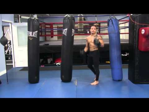 Advanced Training and Boxing Techniques-Attacking Techniques in Adavanced Boxing Image 1