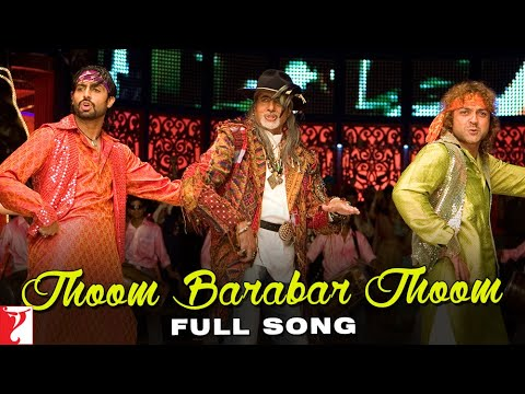 JBJ - Full Song - Jhoom Barabar Jhoom
