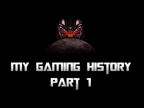 My Gaming History Part 1 - Transformers Dark of the Moon Campaign Gameplay