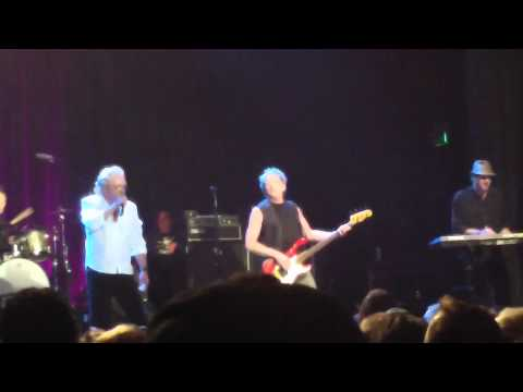 A Concert for Ronnie Montrose - Gamma - Thunder&Lightining (Live) 4/27/12 Regency Ballroom SF Q3HD