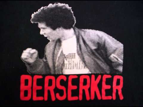 Love Among Freaks - Berserker