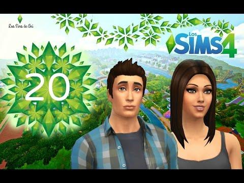 Los Sims 4  - Capítulo 20 Esta barriga no es normal