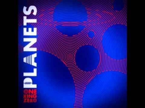 One Ring Zero - Mars (Part II) (Planets, 2010)