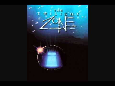 The Twilight Zone (1985) Intro & End Credits Music video