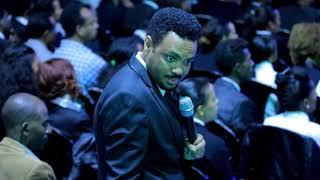 Divine visitation Ethiopia - Apostel Tamrat TArekegn - CJ - TV - AmlekoTube.com