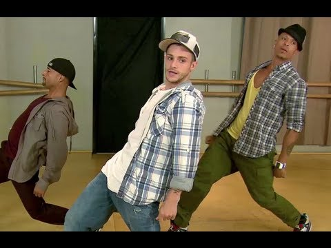 Step Up Revolution - Virtual Flash Mob Official Dance Tutorial - #StepUpMob