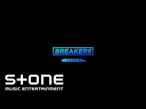 [브레이커스 Part 5] 주영 - Where We Are (Feat. YEIN) (Official Audio)