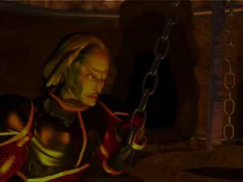 (4)LoK: Blood Omen Video #4