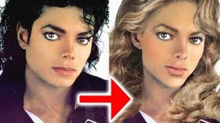 Sex Change - Michael Jackson