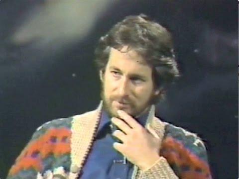 FANTASY FILM FESTIVAL: Steven Spielberg