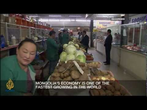 Inside Story - How corrupt is Mongolia?