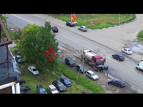 Водитель ВАЗа погиб в ДТП в...