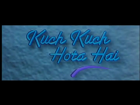 (►) Kuch Kuch Hota Hai - Official Trailer   ║ #kkhh video