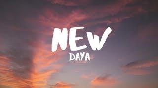 Download Lagu Daya - New (Lyrics) Gratis STAFABAND