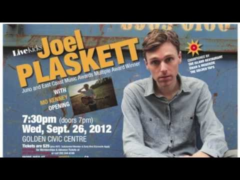 Joel Plaskett - Drunk Teenagers